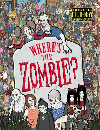 Picture of Wheres The Zombie