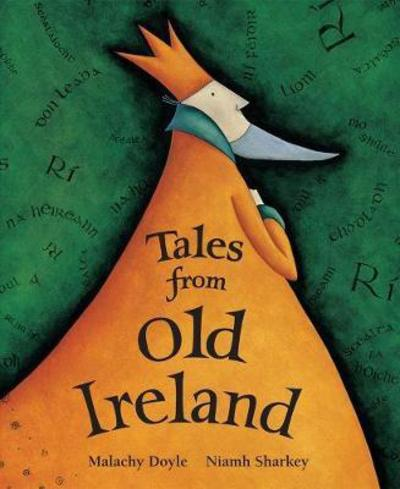 Picture of Tales From Old Ireland N/E