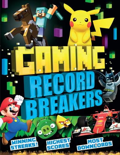 Picture of Gaming Record Breakers