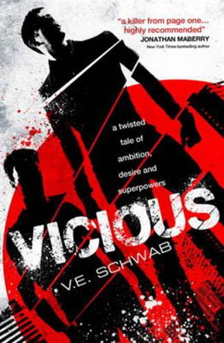 Picture of Vicious