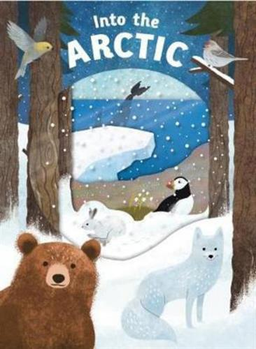 Picture of Into The Arctic Board Book