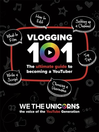 Picture of We The Unicorns Vlogging 101