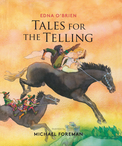 Picture of Tales For The Telling Irish Folk Tales