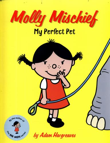 Picture of Molly Mischief My Perfect Pet