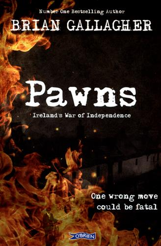 Picture of Pawns Irelands War of Independence