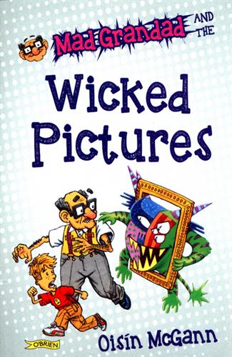Picture of Mad Grandad And The Wicked Pictures