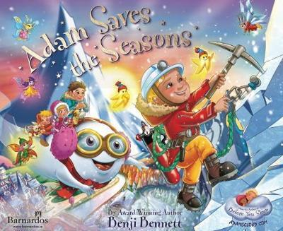 Picture of Adam Saves The Seasons