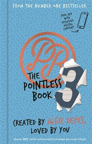 Picture of Pointless Book 3
