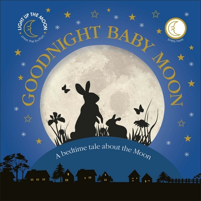 Picture of Goodnight Baby Moon Board Book
