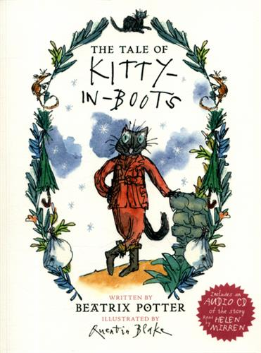 Picture of Tale Of Kitty In Boots