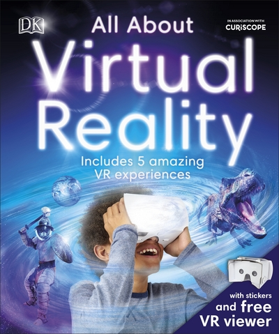 Picture of Virtual Reality