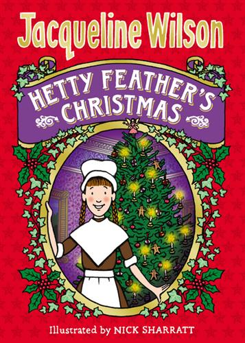 Picture of Hetty Feathers Christmas
