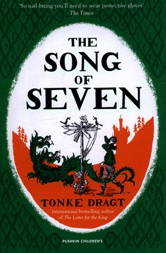 Picture of Song Of Seven