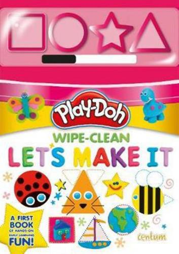 Picture of Play Doh Lets Make It
