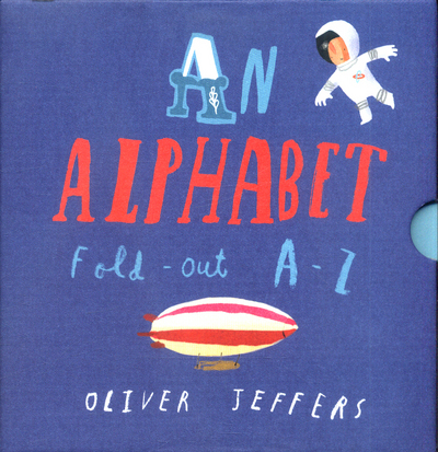 Picture of An Alphabet