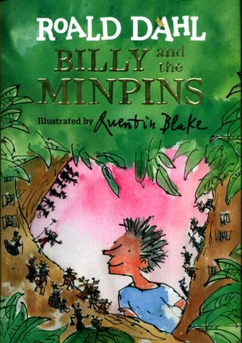 Picture of Billy And The Minpins
