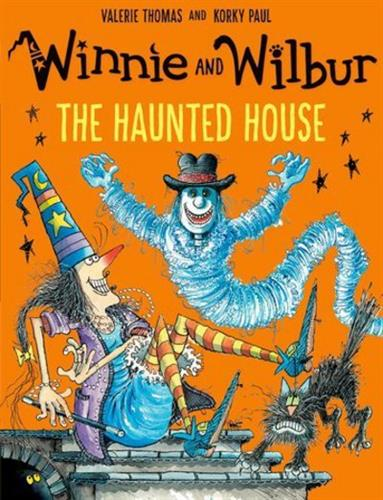 Picture of Winnie & Wilbur The Haunted House