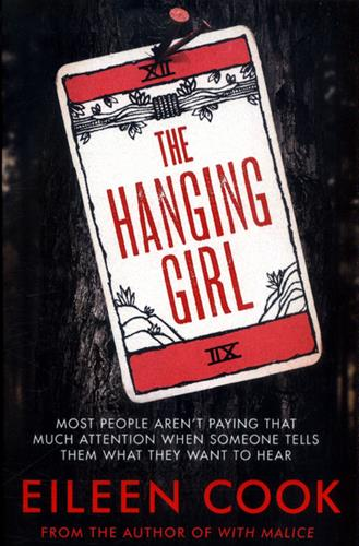 Picture of Hanging Girl