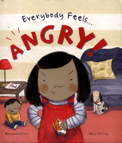 Picture of Angry
