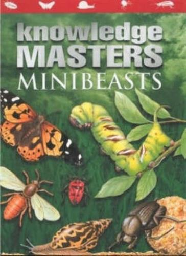 Picture of Mini Beasts Knowledge Masters