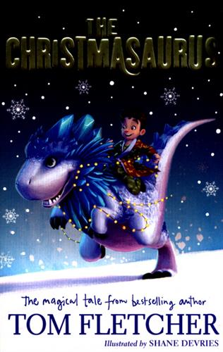 Picture of Christmasaurus