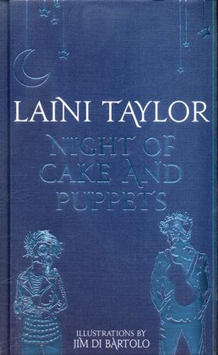 Picture of Night Of Cake And Puppets