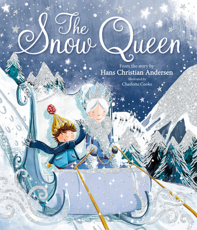 Picture of Picture Book Snow Queen