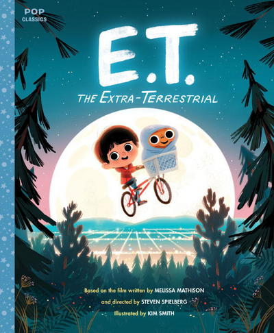 Picture of E T The Extra Terrestrial