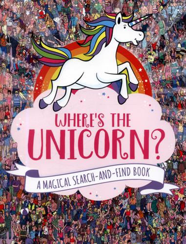 Picture of Wheres The Unicorn