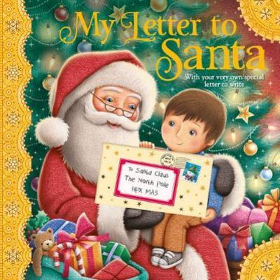Picture of Letter To Santa