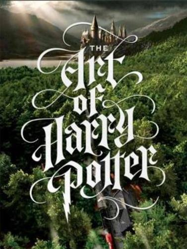 Picture of Art Of Harry Potter