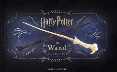 Picture of Harry Potter The Wand Collection
