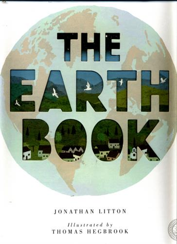 Picture of Earth Book