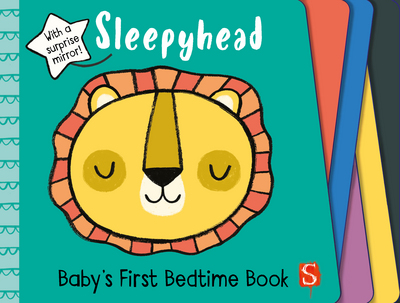 Picture of Sleepyhead Board Book