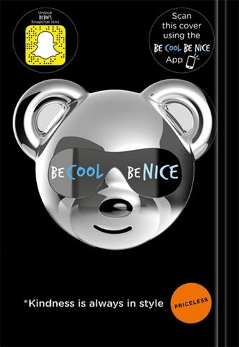 Picture of Be Cool Be Nice