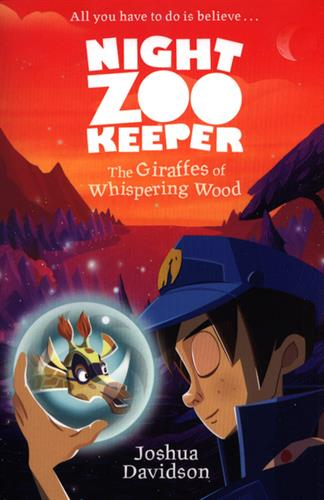 Picture of Night Zookeeper The Giraffes Of Whispering Wood