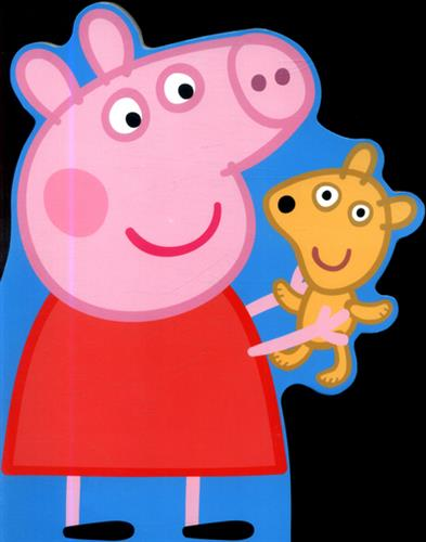 Picture of Peppa Pig All About Peppa Board Book