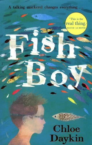 Picture of Fish Boy