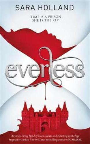 Picture of Everless