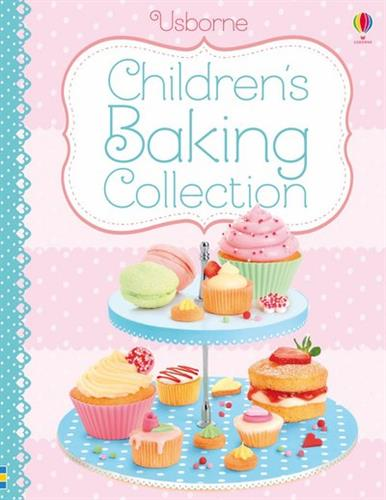 Picture of Childrens Baking Collection