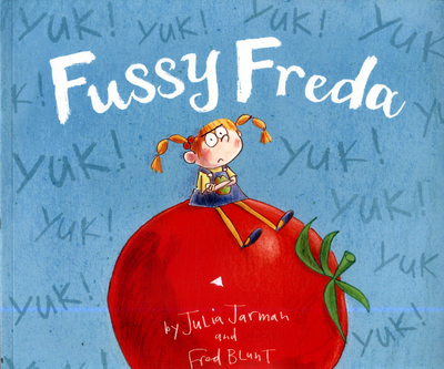 Picture of Fussy Freda