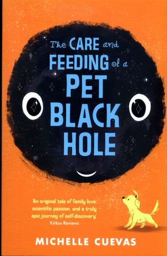 Picture of Care And Feeding Of A Pet Black Hole