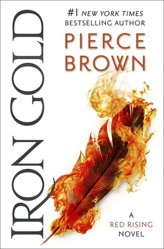Picture of Iron Gold (A Red Rising Book)