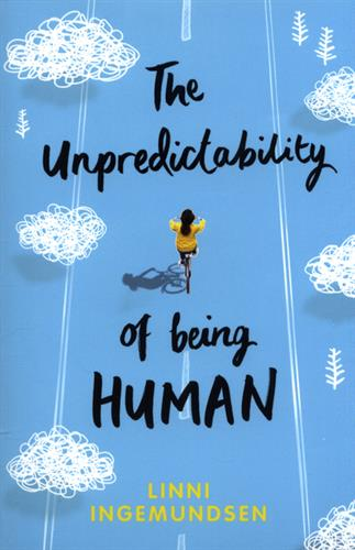 Picture of Unpredictability Of Being Human