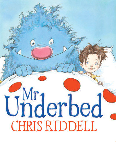 Picture of Mr Underbed