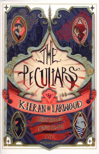 Picture of Peculiars