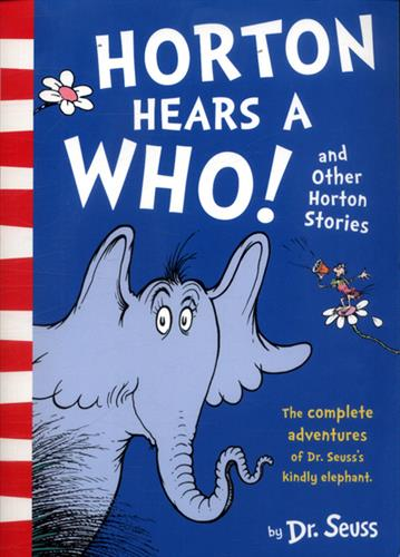 Picture of Horton Hears a Who And Other Horton Stories