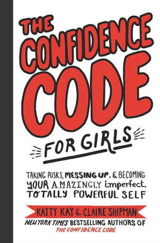 Picture of Confidence Code For Girls