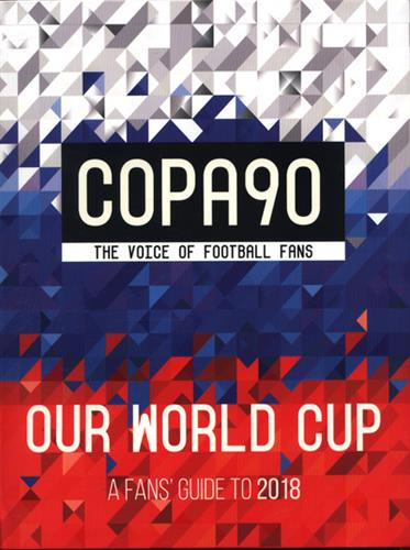 Picture of COPA90 Our World Cup