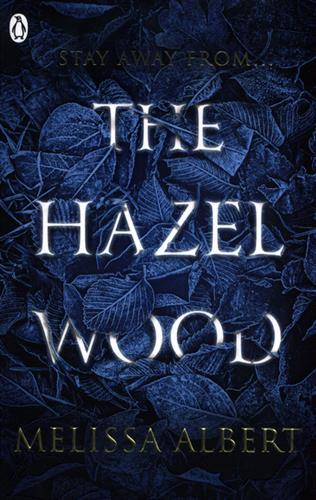 Picture of Hazel Wood